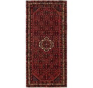 Link to 5' 3 x 11' 2 Hossainabad Persian Runner Rug