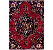 Link to 7' 3 x 10' 3 Tabriz Persian Rug