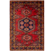 Link to 6' 7 x 10' Viss Persian Rug