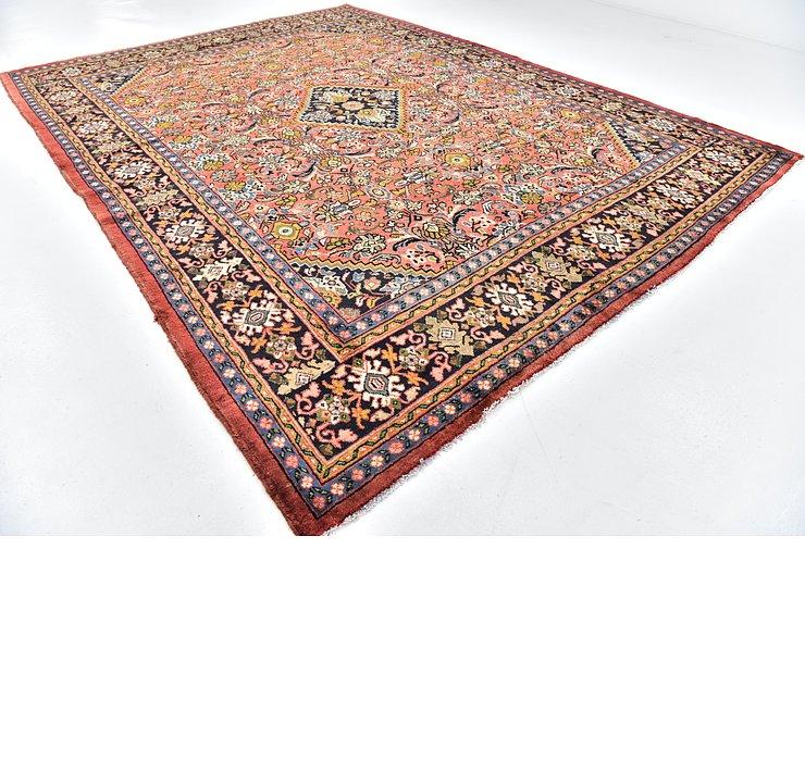9' 9 x 13' Mahal Persian Rug