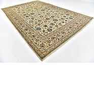 Link to 275cm x 422cm Kashan Persian Rug