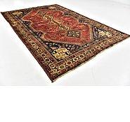 Link to 6' 9 x 9' 10 Ghashghaei Persian Rug