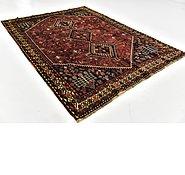 Link to 6' 10 x 9' 4 Ghashghaei Persian Rug