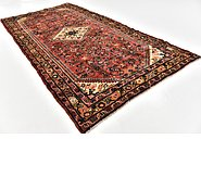 Link to 5' 4 x 10' 8 Hossainabad Persian Runner Rug