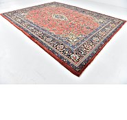 Link to 10' 8 x 13' 8 Sarough Persian Rug