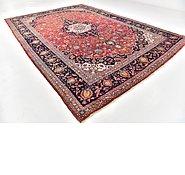 Link to 9' 8 x 13' 10 Kashan Persian Rug