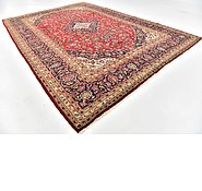 Link to 8' 2 x 11' 9 Mashad Persian Rug