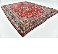 Link to 270cm x 360cm Shahrbaft Persian Rug