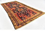 Link to 4' 7 x 9' 10 Meshkin Persian Runner Rug