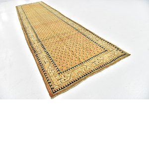 3' 6 x 13' 10 Botemir Persian Runner ...