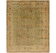 Link to 10' 3 x 12' 8 Farahan Persian Rug