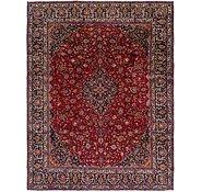 Link to 9' 6 x 12' 3 Mashad Persian Rug