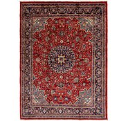 Link to 9' 7 x 13' Mahal Persian Rug