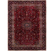 Link to 8' 8 x 11' 7 Kashmar Persian Rug