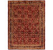 Link to 9' 4 x 12' 5 Hamedan Persian Rug