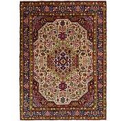 Link to 9' 4 x 12' 9 Tabriz Persian Rug