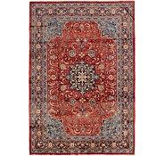 Link to 8' 7 x 12' 4 Sarough Persian Rug