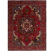 Link to 10' x 13' 2 Tabriz Persian Rug