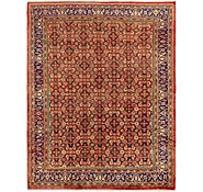 Link to 300cm x 375cm Farahan Persian Rug