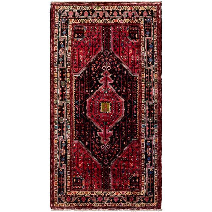 5' x 9' 7 Tuiserkan Persian Runne...