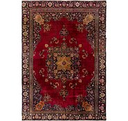 Link to 8' 5 x 12' 5 Tabriz Persian Rug