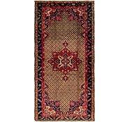 Link to 160cm x 323cm Koliaei Persian Runner Rug