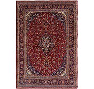 Link to 9' 6 x 13' 2 Mashad Persian Rug