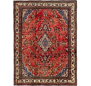 Link to 10' 3 x 13' 5 Hamedan Persian Rug