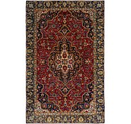 Link to 6' 7 x 10' 3 Tabriz Persian Rug