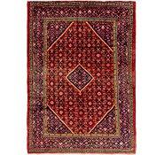 Link to 213cm x 300cm Farahan Persian Rug