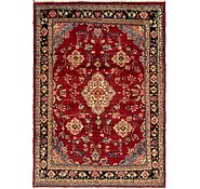 Link to 7' x 9' 9 Shahrbaft Persian Rug