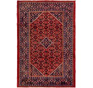 Link to 6' 8 x 10' 2 Farahan Persian Rug