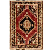 Link to 5' 2 x 7' 5 Ghashghaei Persian Rug