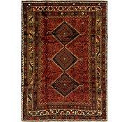 Link to 6' x 8' 5 Ghashghaei Persian Rug