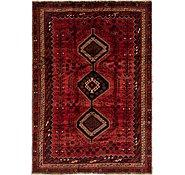 Link to 5' 10 x 8' 6 Ghashghaei Persian Rug