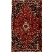 Link to 6' x 9' 7 Ghashghaei Persian Rug