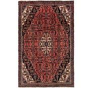Link to 5' 4 x 8' 4 Hamedan Persian Rug