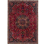 Link to 7' 3 x 10' 7 Mashad Persian Rug
