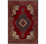 Link to 9' 2 x 13' 2 Tabriz Persian Rug