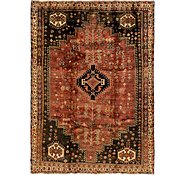 Link to 5' 5 x 7' 6 Ghashghaei Persian Rug