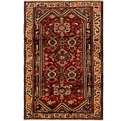 Link to 5' 9 x 8' 7 Ghashghaei Persian Rug
