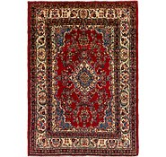 Link to 8' x 11' 3 Shahrbaft Persian Rug