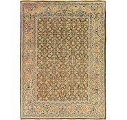 Link to 9' x 12' 7 Farahan Persian Rug