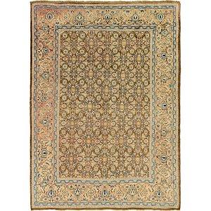 Link to 9' x 12' 7 Farahan Persian Rug page