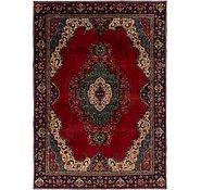 Link to 8' 10 x 12' 8 Tabriz Persian Rug
