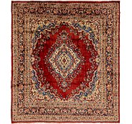 Link to 9' x 9' 10 Shahrbaft Persian Square Rug