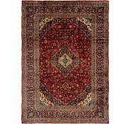 Link to 9' 10 x 13' 9 Mashad Persian Rug
