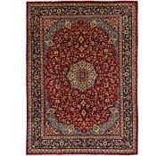 Link to 9' 8 x 13' Isfahan Persian Rug