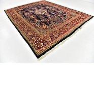 Link to 9' 5 x 12' Kashmar Persian Rug