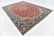 Link to 9' x 12' 7 Isfahan Persian Rug